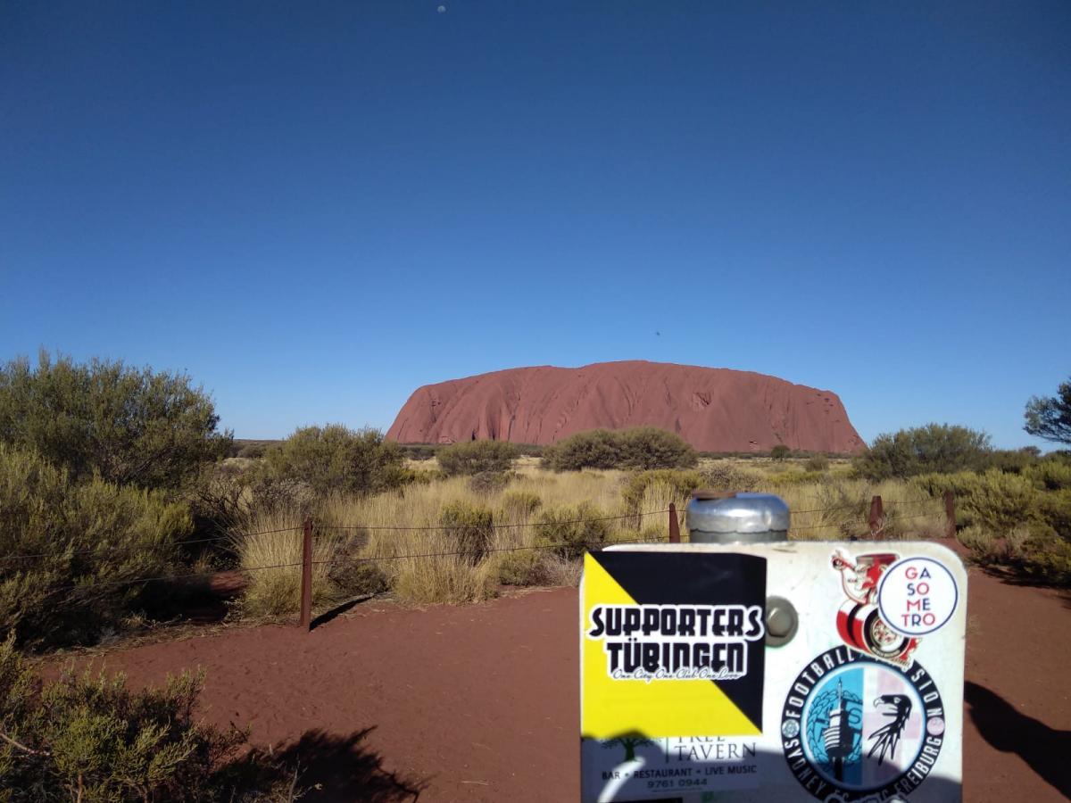 Uluru/Ayers Rock - Australien